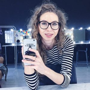 Елена Кундера